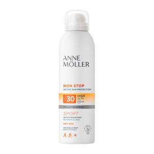 Bruma Solar Protetora Non Stop Anne Möller Spf 30 (200 ml)