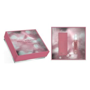 Conjunto de Perfume Mulher Femme Adorable Angel Schlesser EDT (2 pcs)