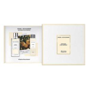 Conjunto de Perfume Mulher Blooming Grapefruit Angel Schlesser EDT (2 pcs)