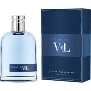 Perfume Homem Esencia Victorio & Lucchino EDT (100 ml)