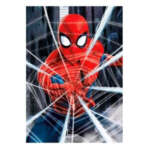 Puzzle Spiderman Educa (500 pcs)
