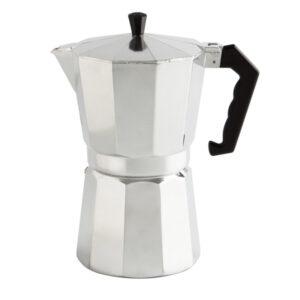 Cafeteira Italiana Quid Alumínio 6 Chávenas