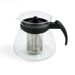 Cafeteira Italiana Quid Vidro (1,2 L)