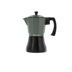 Cafeteira Italiana Bidasoa 6 Chávenas