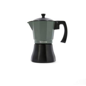 Cafeteira Italiana Bidasoa 9 Chávenas