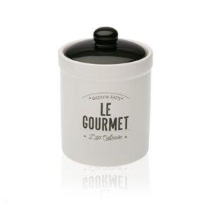Frasco Le Gourmet Cerâmica (11 cm)