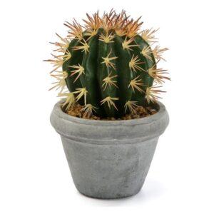 Planta Decorativa Plástico Catos