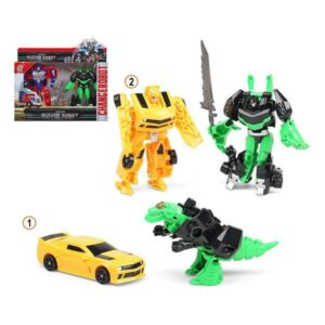 Super Robô Transformável 111599