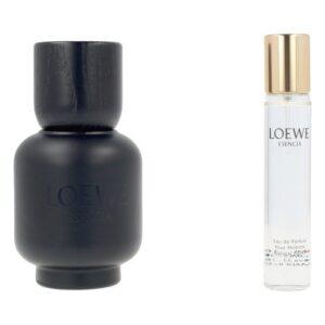 Conjunto de Perfume Homem Esencia Loewe (2 pcs)