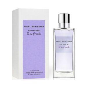 Perfume Mulher Té De Grosella Angel Schlesser (150 ml)