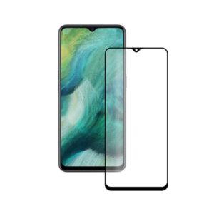 Protetor de Ecrã Vidro Temperado Oppo Find X2 Lite KSIX Full Glue 2.5D
