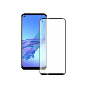 Protetor de Ecrã Vidro Temperado Oppo A53s Contact Extreme 2.5D