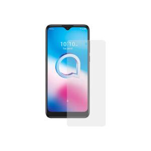 Protetor de Ecrã Vidro Temperado Alcatel 3X 4CAM Contact Extreme 2.5D