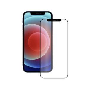 Protetor de Ecrã Vidro Temperado iPhone 12 Mini Contact Extreme 2.5D