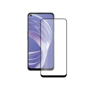 Protetor de Ecrã Vidro Temperado Oppo A73 Contact Extreme 2.5D