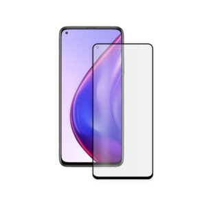Protetor de Ecrã Vidro Temperado Xiaomi Mi 10T Contact Extreme 2.5D
