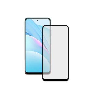 Protetor de Ecrã Vidro Temperado Xiaomi Mi 10T Lite 5G KSIX Full Glue 2.5D