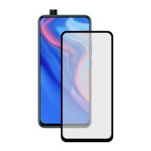 Protetor de vidro temperado para o telemóvel Huawei P Smart Z Contact Extreme 2.5D