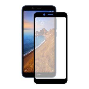 Protetor de vidro temperado para o telemóvel Xiaomi Redmi 7a Contact Extreme 2.5D