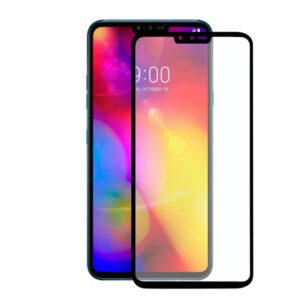 Protetor de vidro temperado para o telemóvel Lg V40 Extreme 2.5D