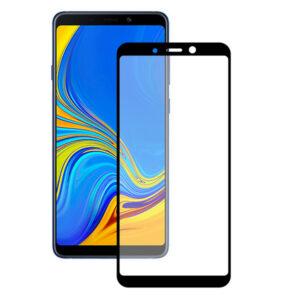 Protetor de vidro temperado para o telemóvel Samsung Galaxy A9 2018 Extreme 2.5D