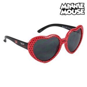 Óculos de Sol Infantis Heart Minnie Mouse 73969