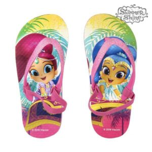 Chinelos Shimmer and Shine 73771 29