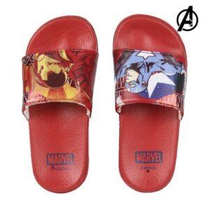 Chinelos de Piscina The Avengers 73811 25