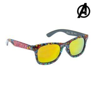 Óculos de Sol Infantis The Avengers Multicolor