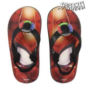 Chinelos com LED Spiderman 33