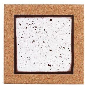 Individuais Quadrado Azulejo 11 x 11 cm