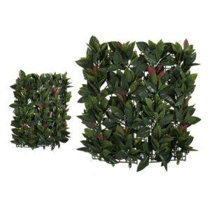 Planta Decorativa Ibergarden Plástico (4 x 50 x 50 cm)