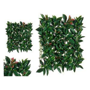 Planta Decorativa Ibergarden Verde Plástico (50 x 3 x 50 cm)