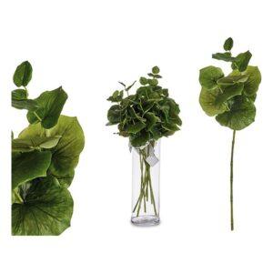 Planta Decorativa Folhas Plástico (75 cm)