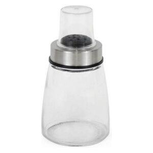 Suporte para Especiarias Vidro Tampas (200 ml)