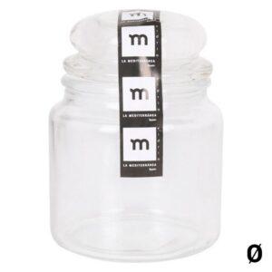 Frasco La Mediterránea Vidro 300 ml