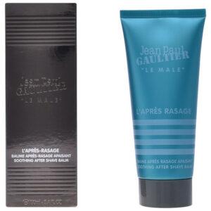 Bálsamo Aftershave Le Male Jean Paul Gaultier (100 ml)