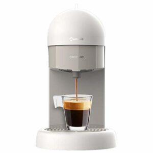 Máquina de Café Expresso Cecotec Cumbia Capricciosa Branca 1100 W