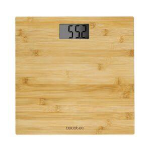 Balança digital para casa de banho Cecotec Surface Precision 9300 Healthy
