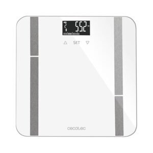 Balança digital para casa de banho Cecotec Surface Precision 9400 Full Healthy