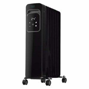 Radiador Cecotec ReadyWarm 9000 Touch Black 2000 W