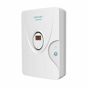 Purificador de Ar Cecotec TotalPure 3000 Smart Ozone 10 W - VEJA O VIDEO