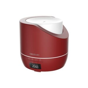Humidificador PureAroma 500 Smart Garnet Cecotec (500 ml)