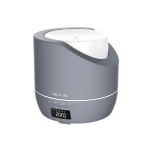 Humidificador PureAroma 500 Smart Stone Cecotec (500 ml)