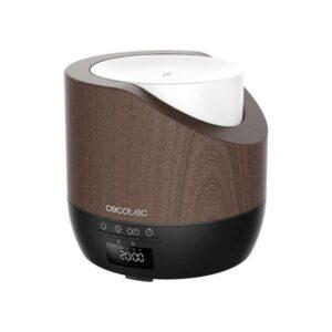 Humidificador PureAroma 500 Smart Black Woody Cecotec (500 ml)