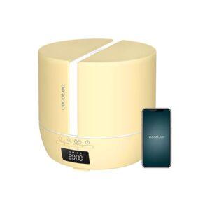 Humidificador PureAroma 550 Connected SunLight Cecotec (500 ml)