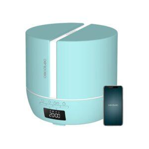 Humidificador PureAroma 550 Connected Sky Cecotec Azul (500 ml)