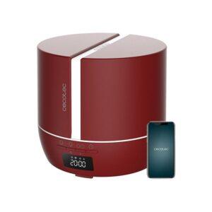 Humidificador PureAroma 550 Connected Garnet Cecotec (500 ml)