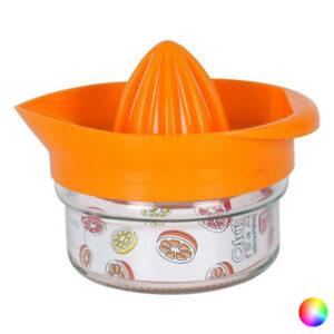 Espremedor Qlux Vidro 415 ml