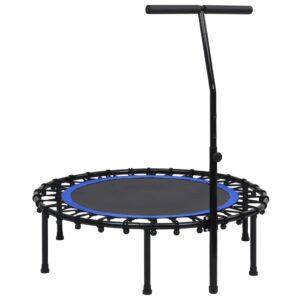 Trampolim com pega 102 cm - PORTES GRÁTIS